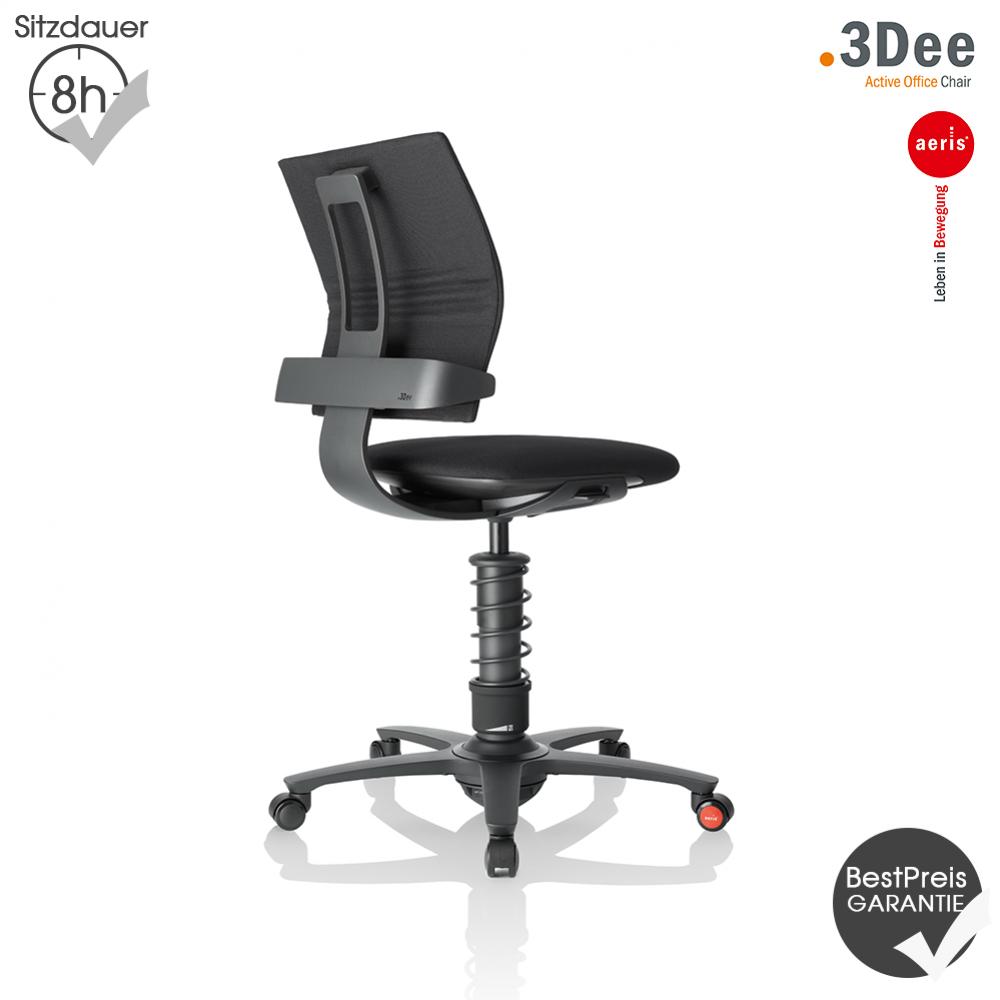 Ergonomischer bürostuhl  aeris 3Dee ergonomischer Bürostuhl