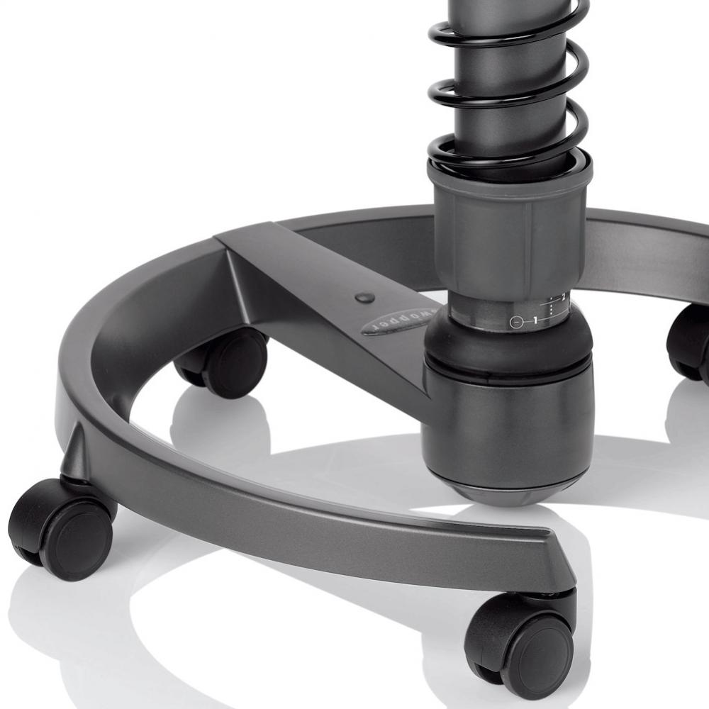 aeris swopper work ergonomischer b rostuhl. Black Bedroom Furniture Sets. Home Design Ideas