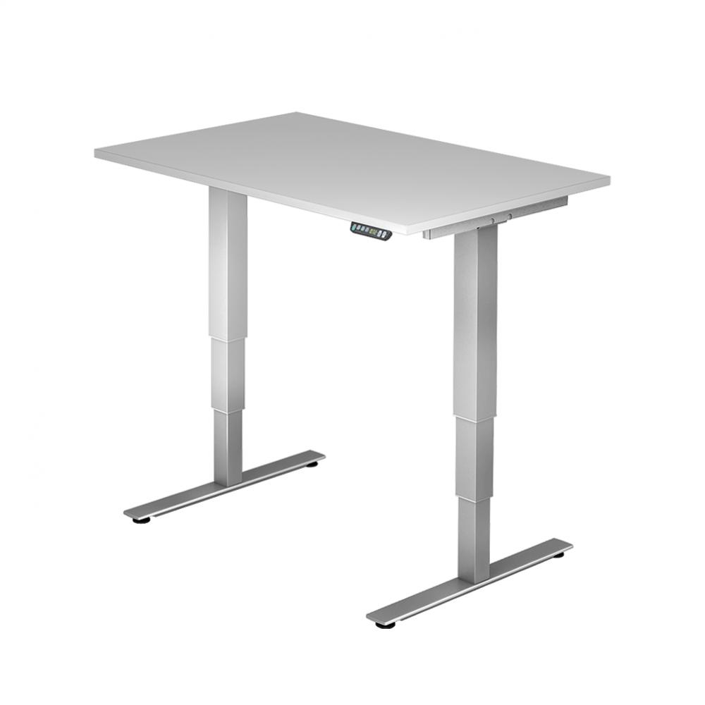 Hammerbacher Schreibtisch elektrisch höhenverstellbar Serie XDSM